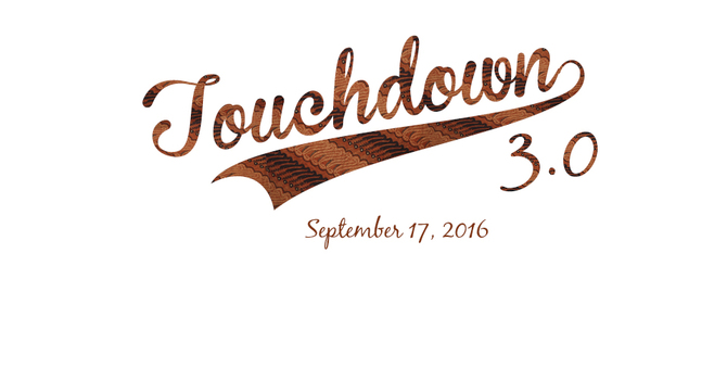 Touchdown 3.0 - Welcoming Party