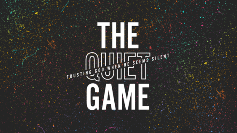 The Quiet Game: Turning Back