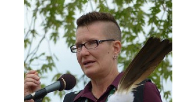 Moderator's Statements on Fighting Racism & Working for Reconciliation image