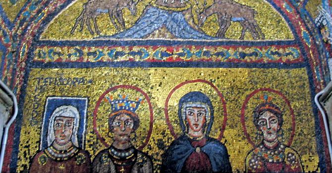 JERUSALEM SUNDAY at the Cathedral image