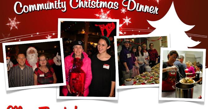 North Shore Christmas Dinner - Thanks! image