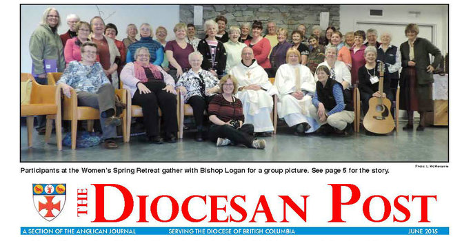 June 2015 Diocesan Post image