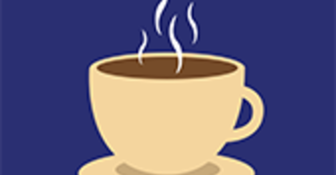 "Volunteer ""Coffee Team"" Needed image"