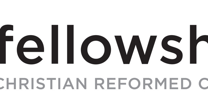 Big news! We have just launched a new logo for Fellowship Church image