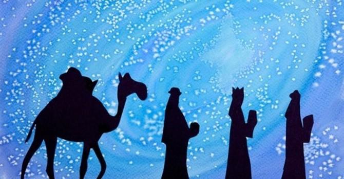 Family Christmas Carol Singalong Concert