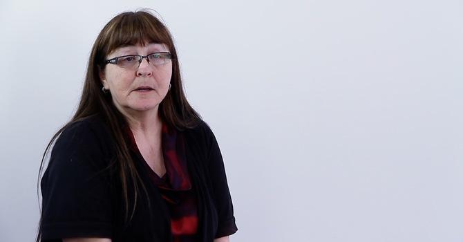 Teresa's Recovery Testimony image
