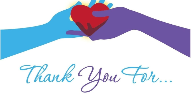 Thank You from JHC image