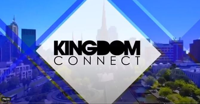 Kingdom Connect 2020  image