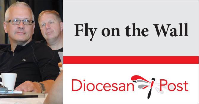 Relationships &  Storytelling Define Diocesan Council image