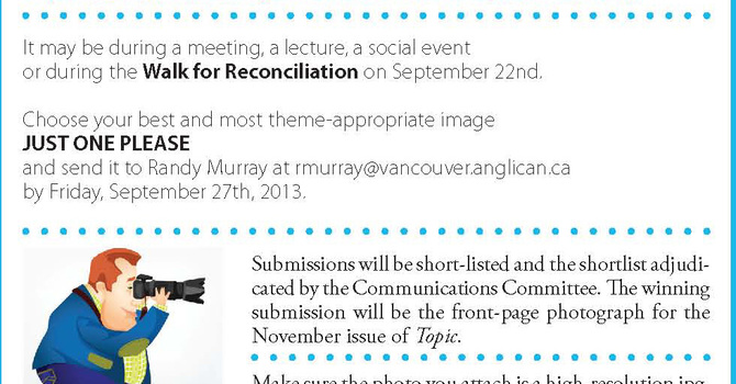 Photos for Reconciliation image