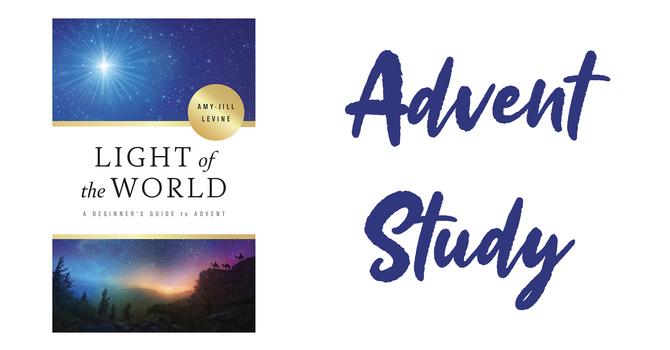 Virtual Advent Study