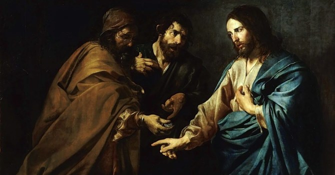 The Twenty-Third Sunday after Trinity image