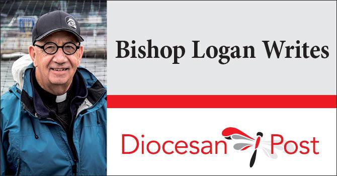 A Pastoral Letter from Bishop Logan image
