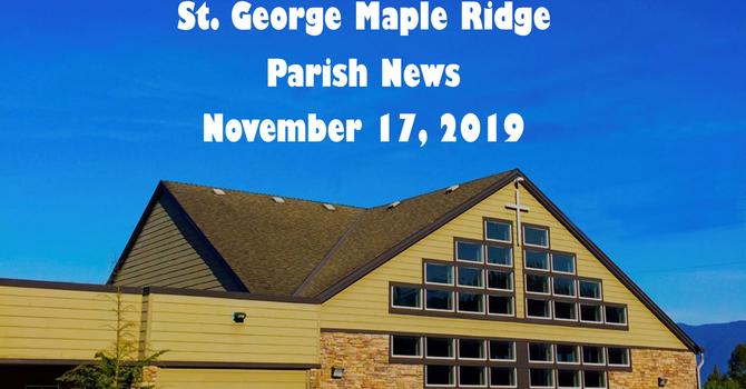 News Video - November 17, 2019 image