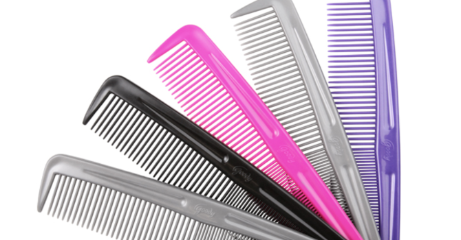 Combs for Care Packages image