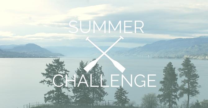 Summer Challenge 2017! image
