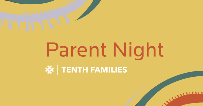 Parent Night | A Holistic Approach to Helping Kids + Teens Manage Anxiety image