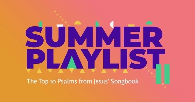 Summer Playlist | Kits Site image