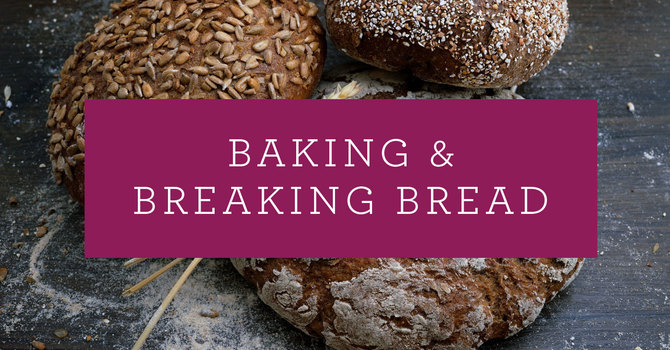 Baking + Breaking Bread   Kits Site