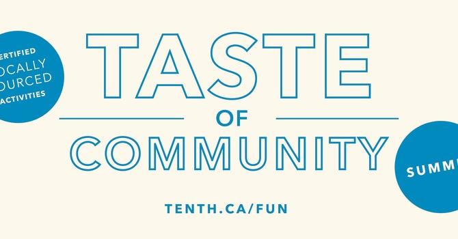 Taste of Community   Kits