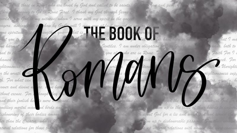 Romans 9:14-18