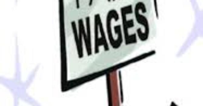 Fair Wage Commission