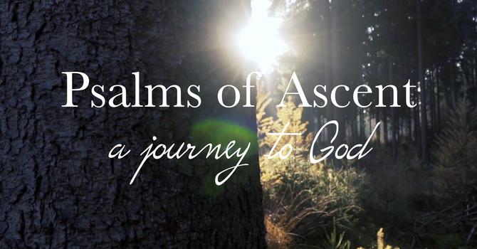 Psalms 120   Beginnings