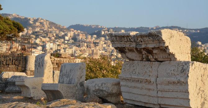 Faith Rising in Lebanon image