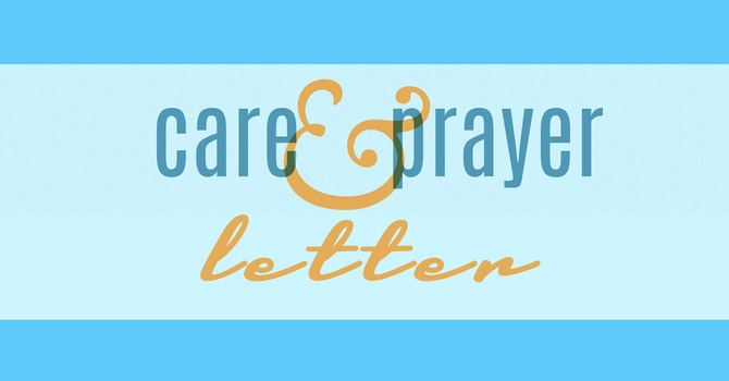 Care Letter Update image