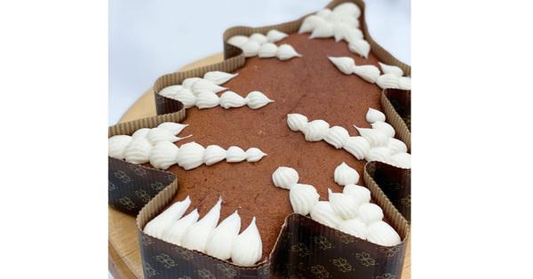 Ginger Spice Cake!