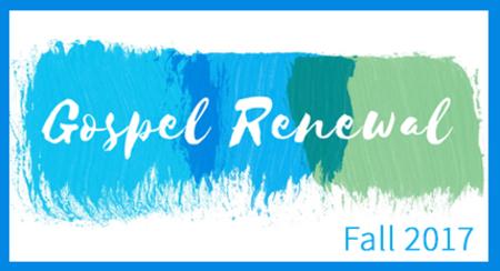 Gospel Renewal