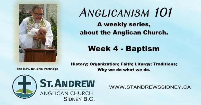 Anglicanism 101 A Series of Short Talks Part 4 image