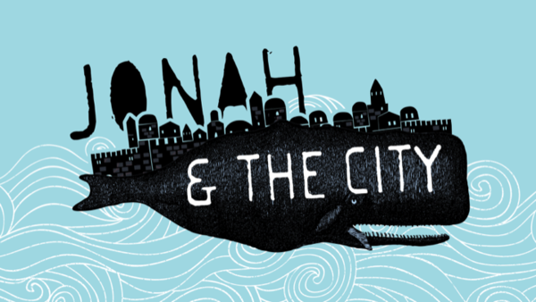 Jonah and The City