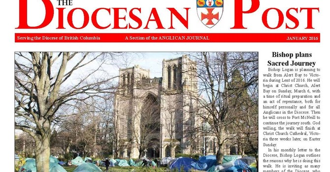 January 2016 Diocesan Post image