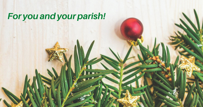 2020 Advent & Christmas Resources!