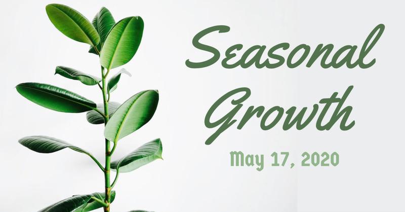 Seasonal Growth