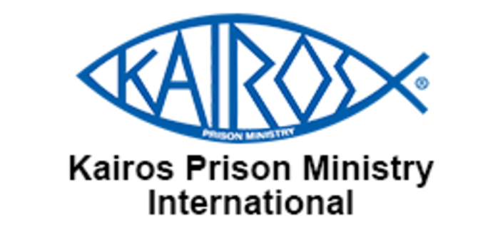 KAIROS Prison Ministry Prayer Request image