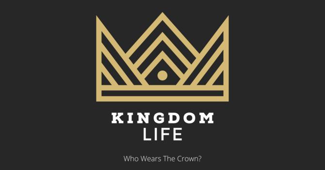 Possession or Kingdom Minded? image