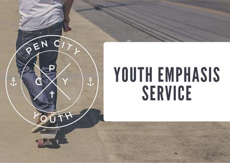 Youth Emphasis Sunday 2017