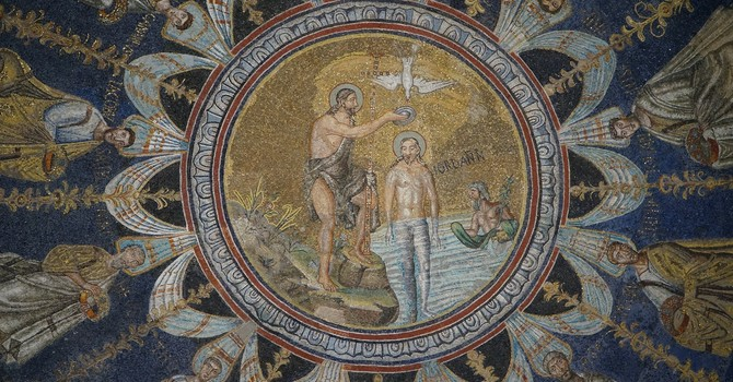 Trinity Tuesday for Advent