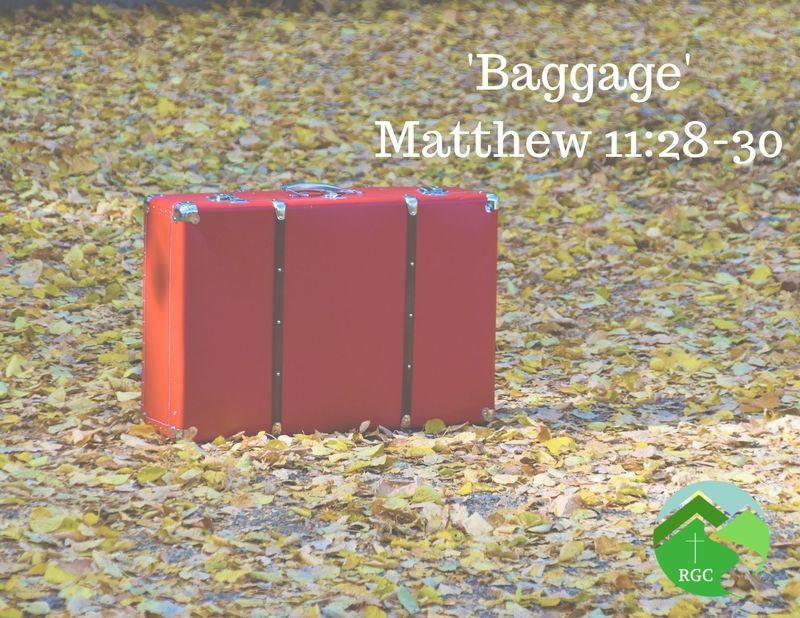 'Baggage'