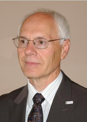 Floyd Seigle