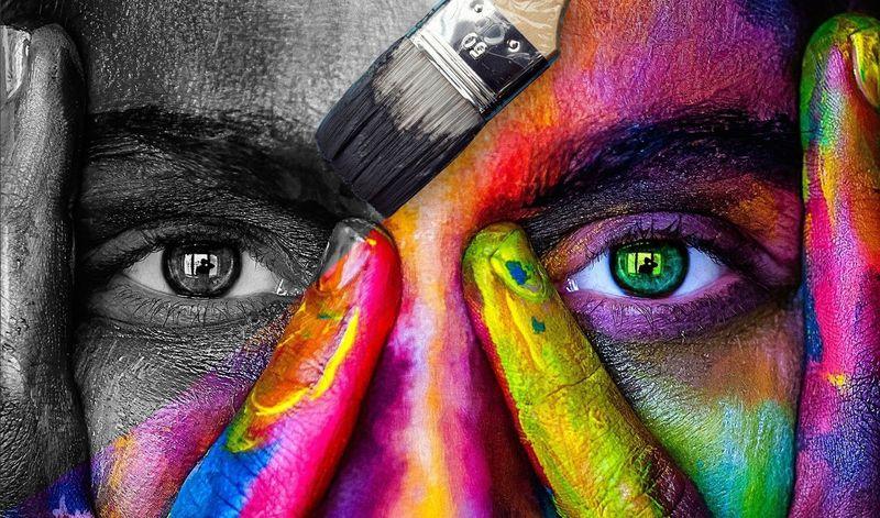 Service of Visibility (LGBTQIA+ Pride 2020 Service)