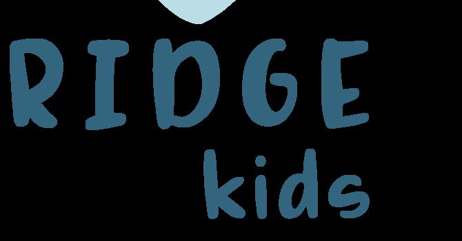 Ridge Kids
