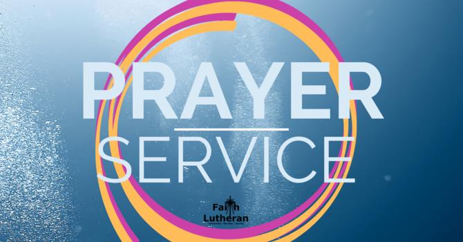 Psalm 145 -- Wednesday Evening Prayer Service