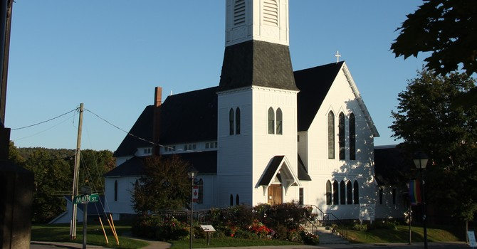 St. Luke's Church