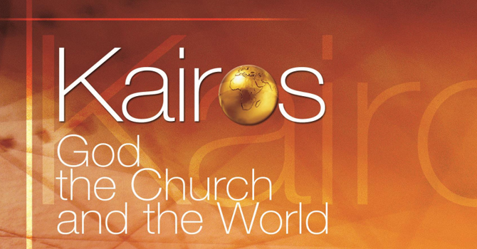 Kairos Course available at Ambrose image