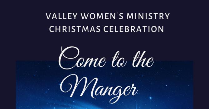 Valley Women Christmas Celebration