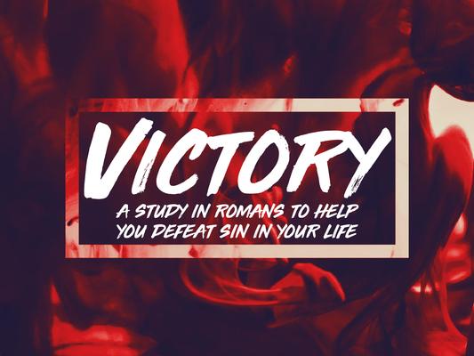 Victory!
