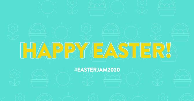 Easter Jam image